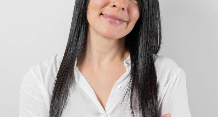 Gabriela Delgado